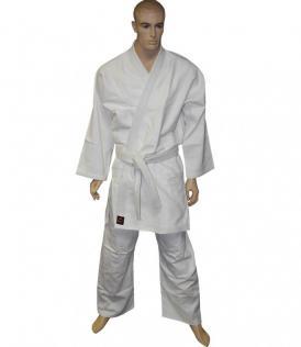 Single Weave Bleached Judo Uniform