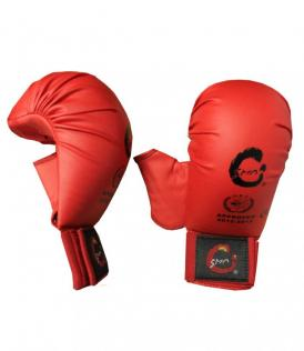 wkf sparring mitts
