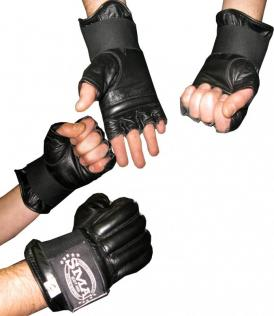 bag mitts fingerless