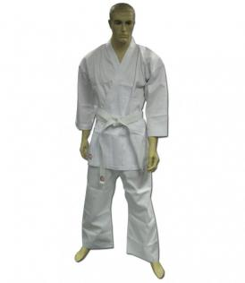 Basic Karate uniform 8oz