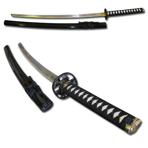 martial arts supplies including uniforms and weapons