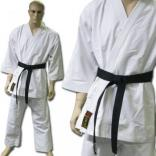 Martial arts Karate uniform