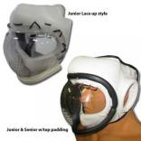 AMAC approved head guard